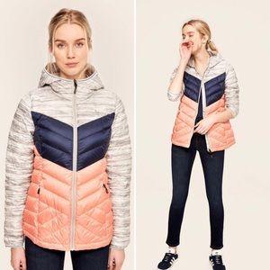 Lole Emeline Ultra-Light Packable Jacket | S